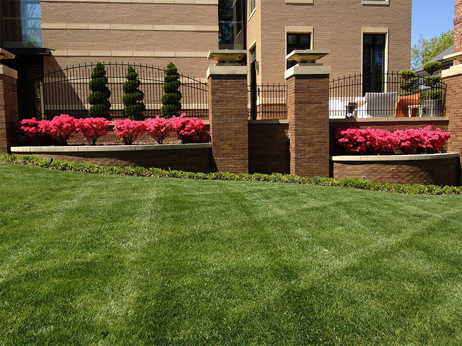 Lawn Care and Mowing Services from Outdoor Creative Design in St. Louis,  Missouri. - Landscaping And Landscape Design By Outdoor Creative Design - St