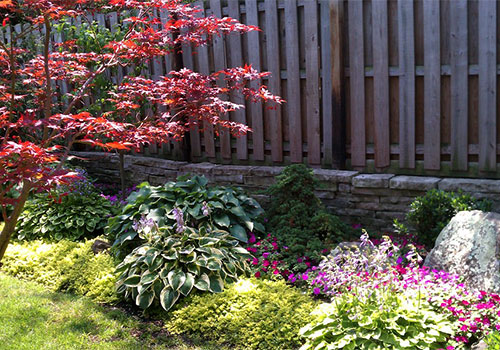landscaping services by outdoor creative design st louis missouri