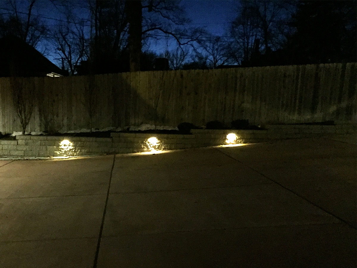 Lighting Design And Landscape By Outdoor Creative